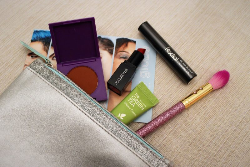 December Ipsy Glam Bag - JK Style