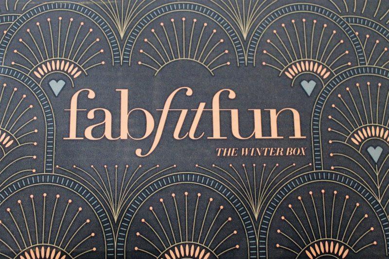 fabfitfun review - JK Style