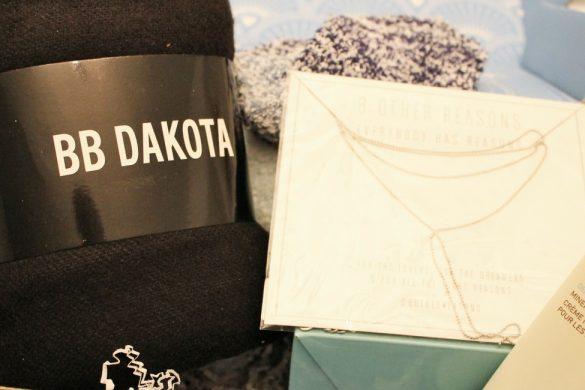 Winter FabFitFun Box - JK Style