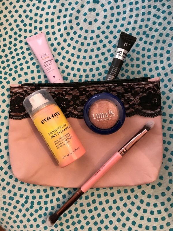 February Ipsy Glam Bag 2018 - JK Style