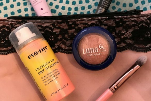 February Ipsy Glam Bag review 2018 - JK Style