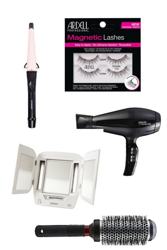 Sally Beauty coupon code - JK Style Friday Favorites