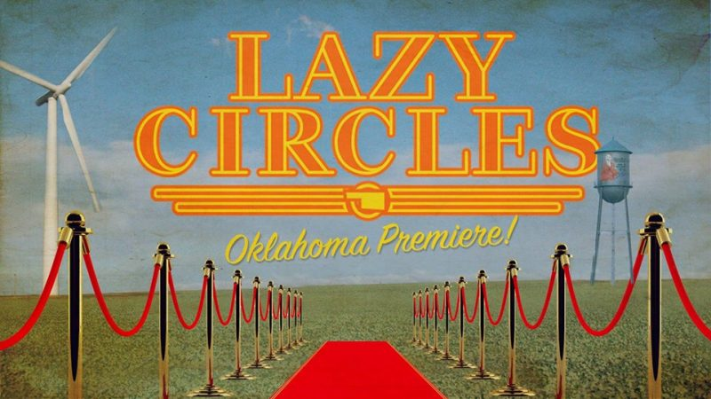 Lazy Circles OKC Premiere - JK Style