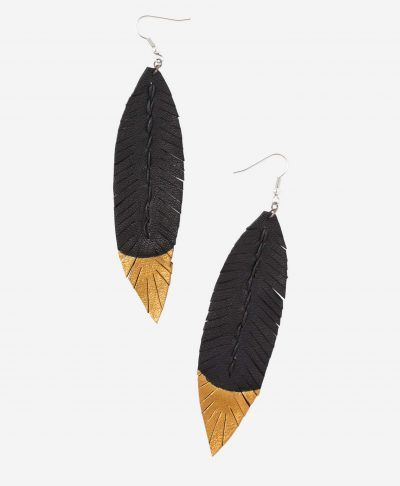 Birds of a Feather Earrings - Noonday Collection - JK Style
