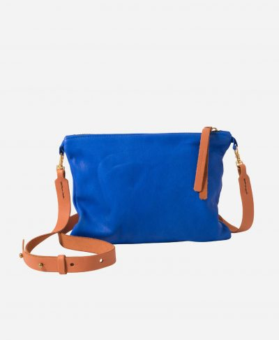 Cobalt Crossbody - Noonday Collection - JK Style