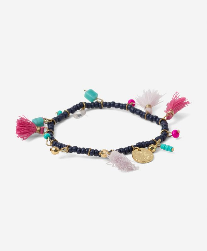 Dancing Charm Bracelet - Noonday Collection - JK Style