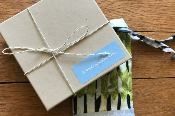Noonday Collection jewelry review and giveaway - JK Style