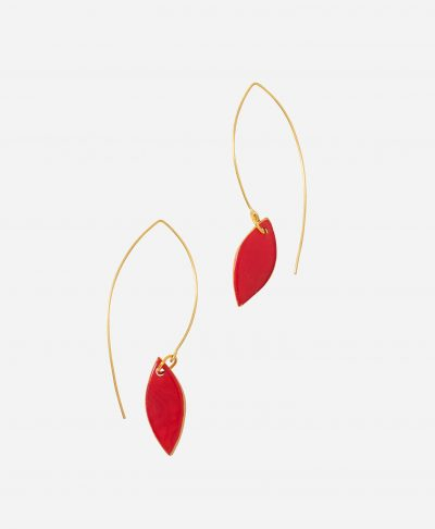 Petal Earrings - Noonday Collection - JK Style