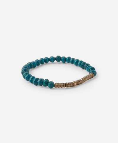 Safari Stack Bracelet - Noonday Collection - JK Style