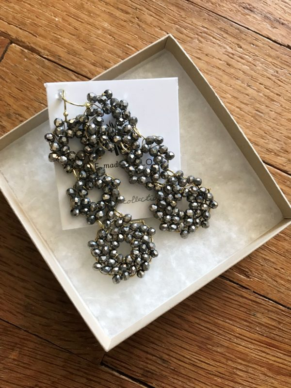 Starstruck Earrings - Noonday Collection - JK Style