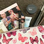 April Ipsy 2018 Glambag review on JK Style