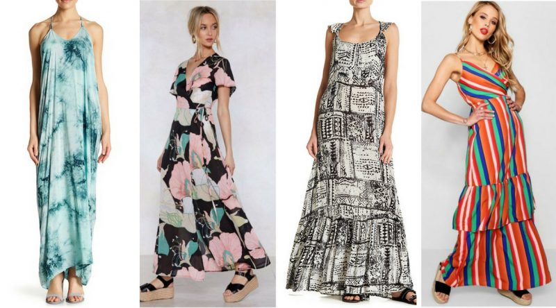 maxi dresses - Friday Favorites - JK Style