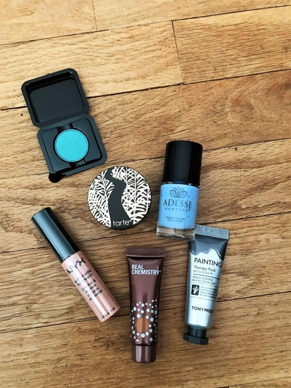May Ipsy review on JK Style