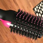 Revlon One-Step Hair Dryer and Volumizer review - JK Style