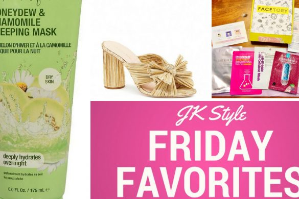 Friday Favorites - June 29 2018