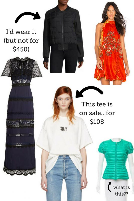 items trending on shopstyle