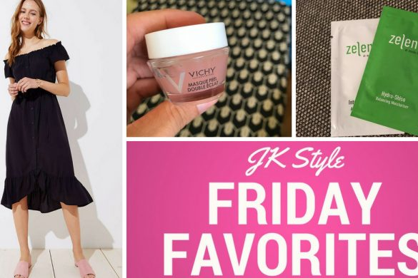 friday favorites - July 20 - JK Style