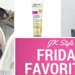 friday favorites - August 17, 2018 JK Style
