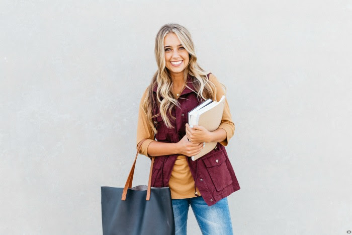 Cents of Style sale - Friday Favorites JK Style
