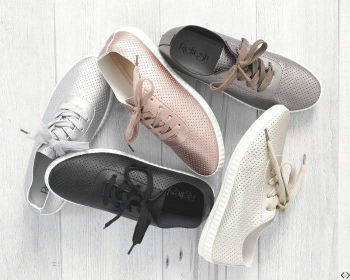 Cents of Style sneakers - Friday Favorites - JK Style