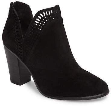 Vince Camuto Fileana Split Shaft Bootie - JK Style Friday Favorites
