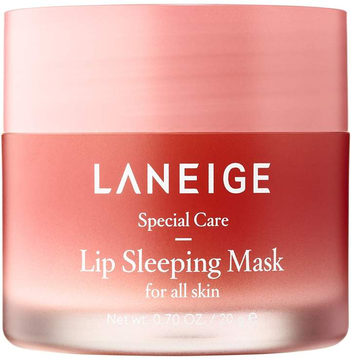 Friday Favorites Laneige Lip Mask - JK Style