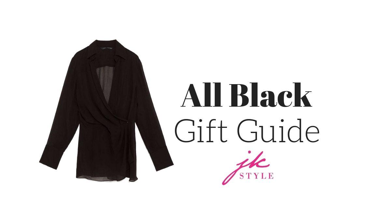 black gift guide - JK Style