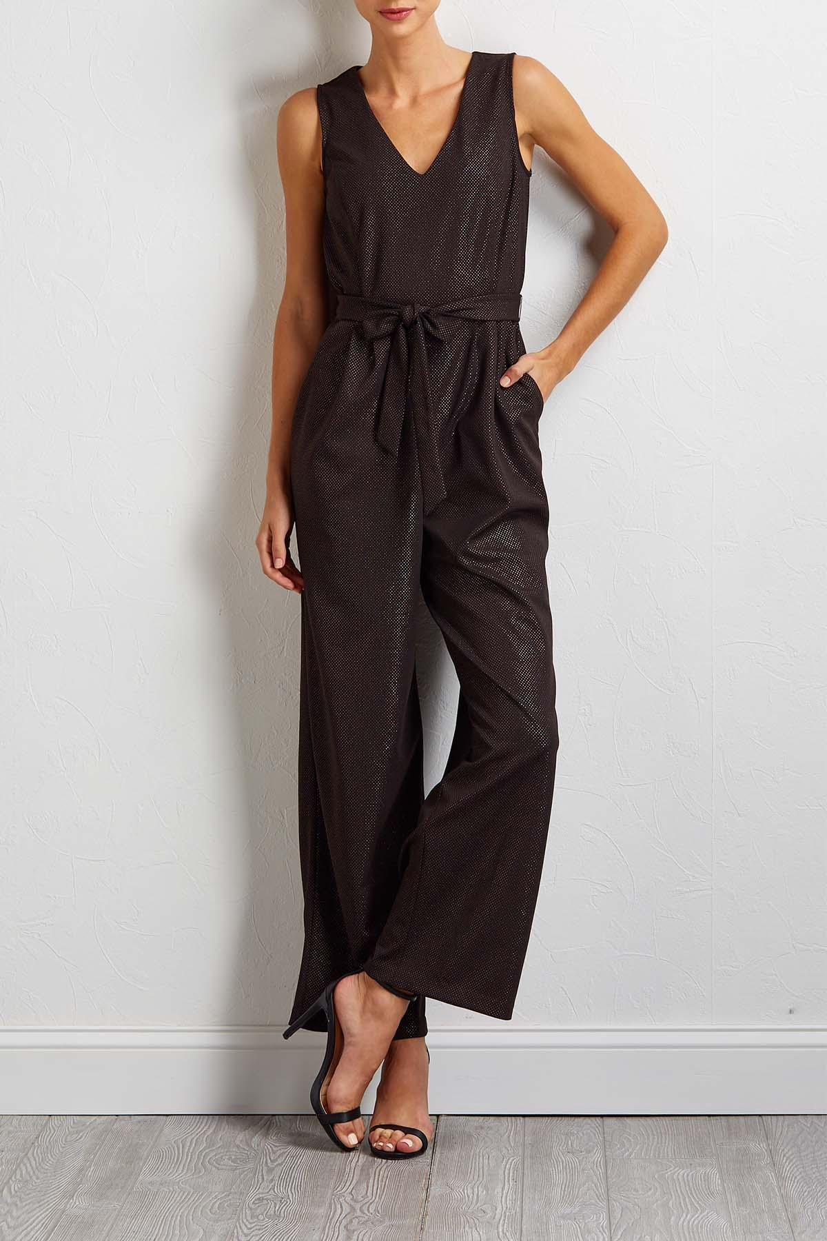 Friday Favorites - Versona Jumpsuit - JK Style