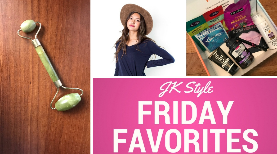 Friday favorites november jk style