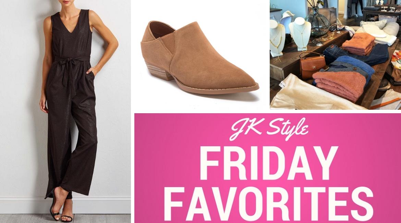 Friday Favorites 9 : Friday favorites: november 9 2018 jk style