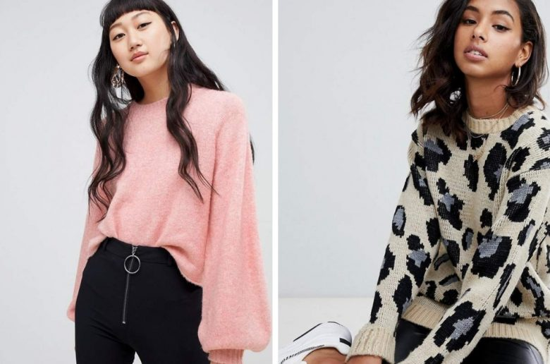 statement sweaters under $50 - JK Style
