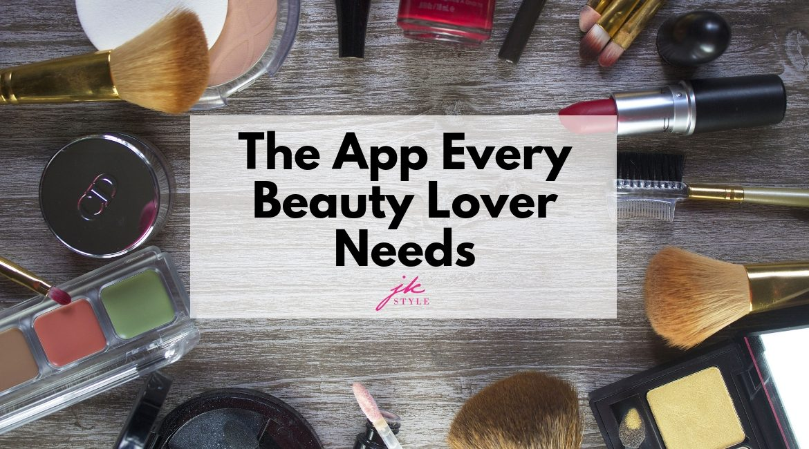 beauty keeper beauty app - JK Style