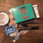 December 2018 Allure Beauty Box - JK Style