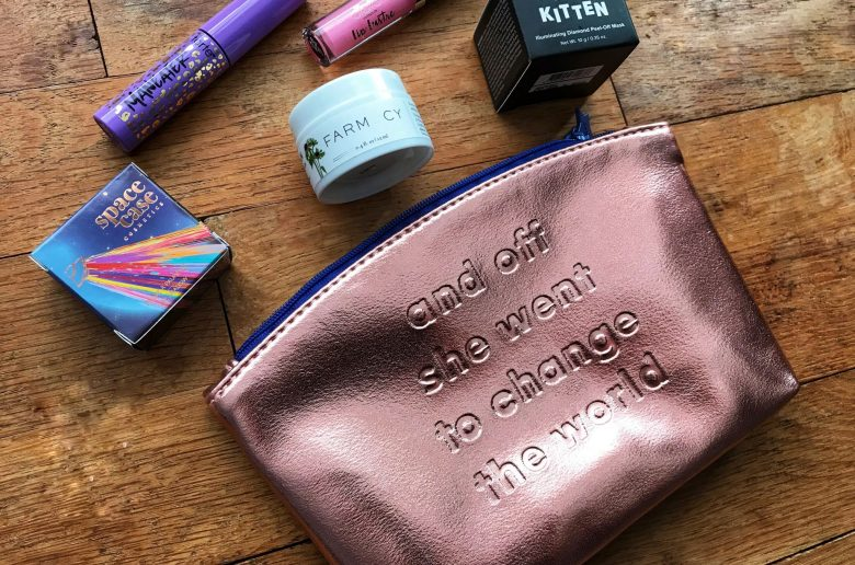 March Ipsy 2019 bag review - JK Style