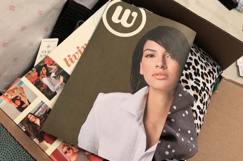 Wantable Style Edit review - JK Style
