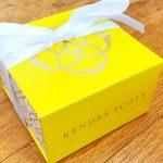 Kendra Scott birthday discount - JK Style