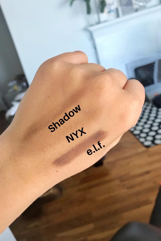 affordable eyeshadow primer - JK Style