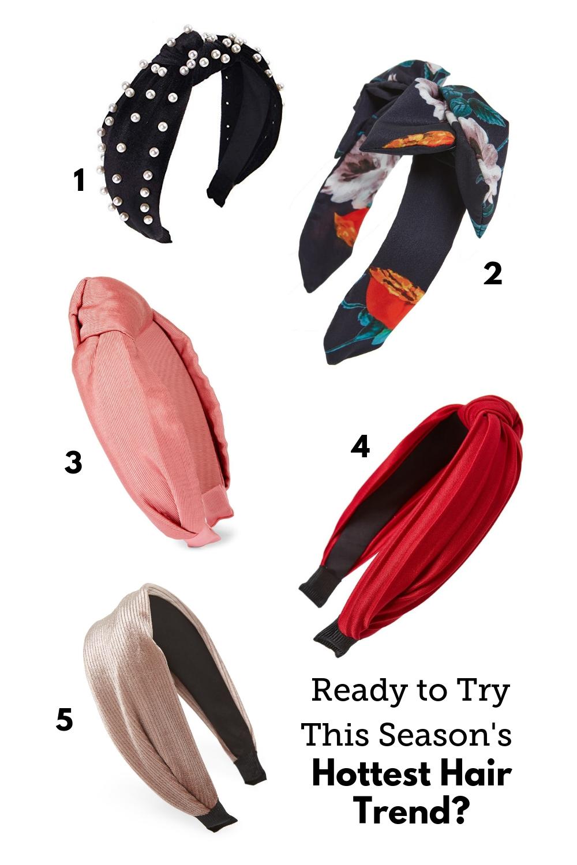 headbands for women - JK Style