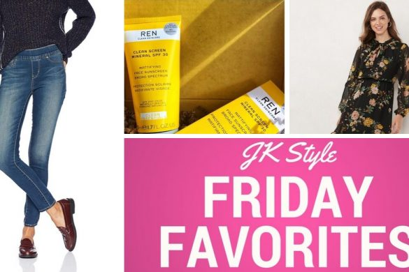 friday favorites - JK Style