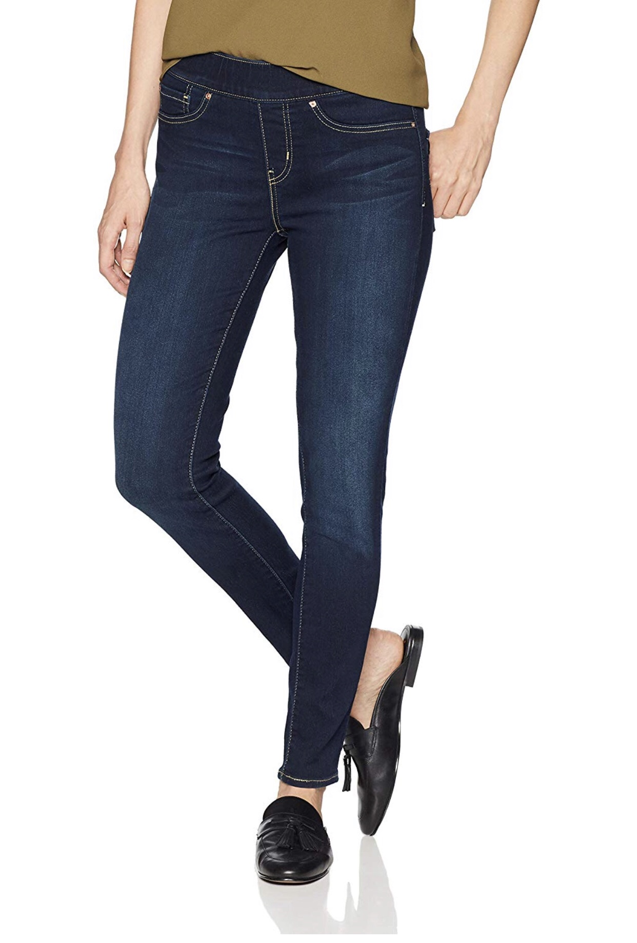 Friday Favorites - Levi jeans - JK Style