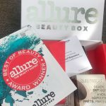 September Allure Beauty Box 2019 review -JK Style