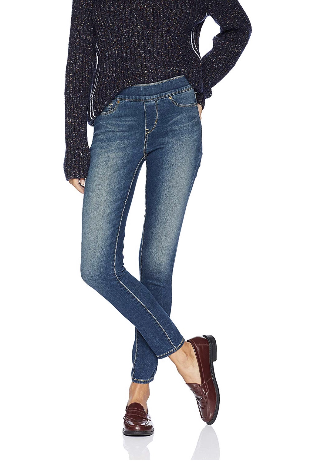 Friday Favorites - Amazon jeans - JK Style