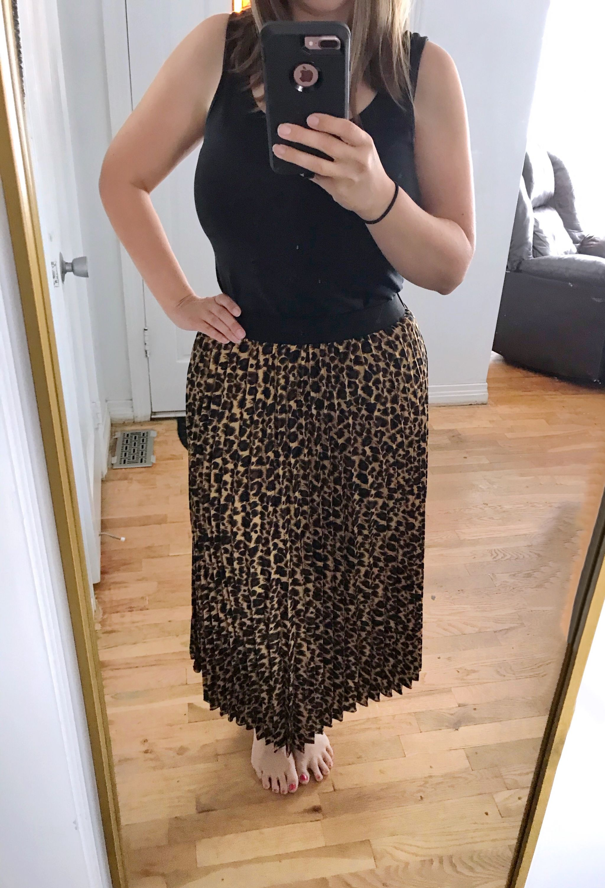 honest SheIn review - JK Style