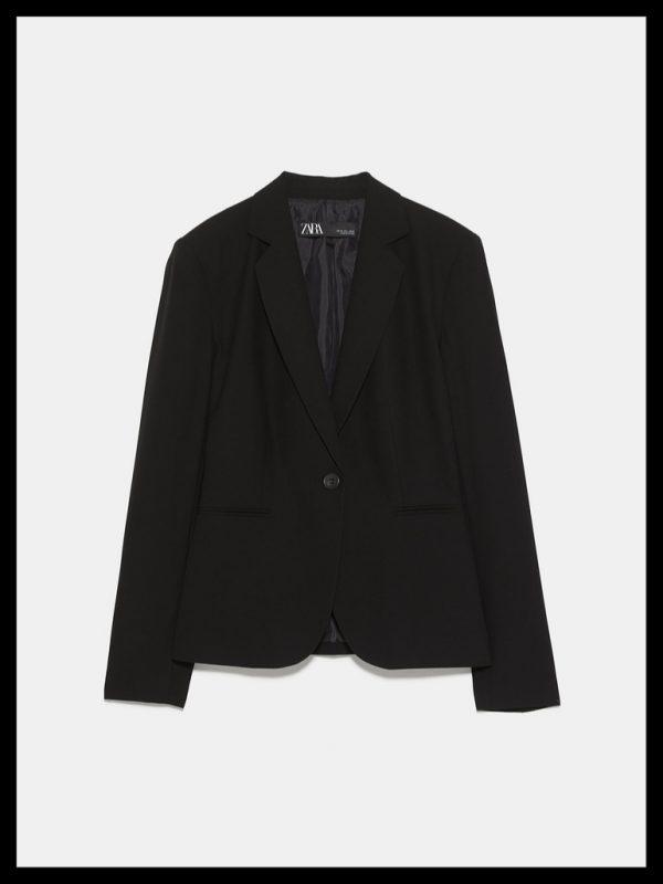 black blazer - what to wear - JK Style
