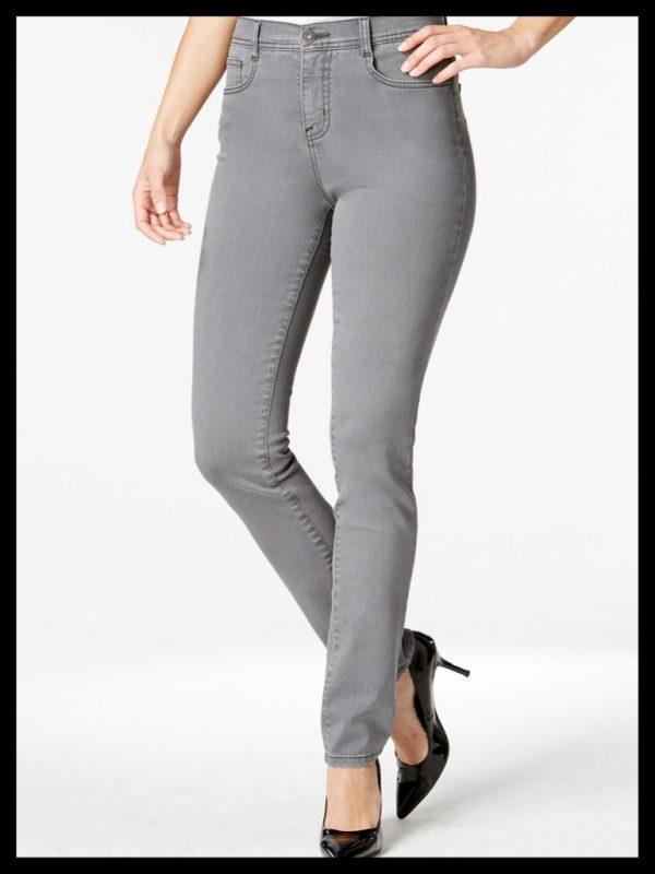 gray jeans - JK Style