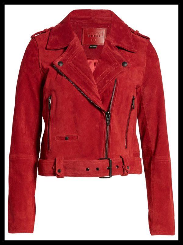 what to wear - statement jacket - JK Style