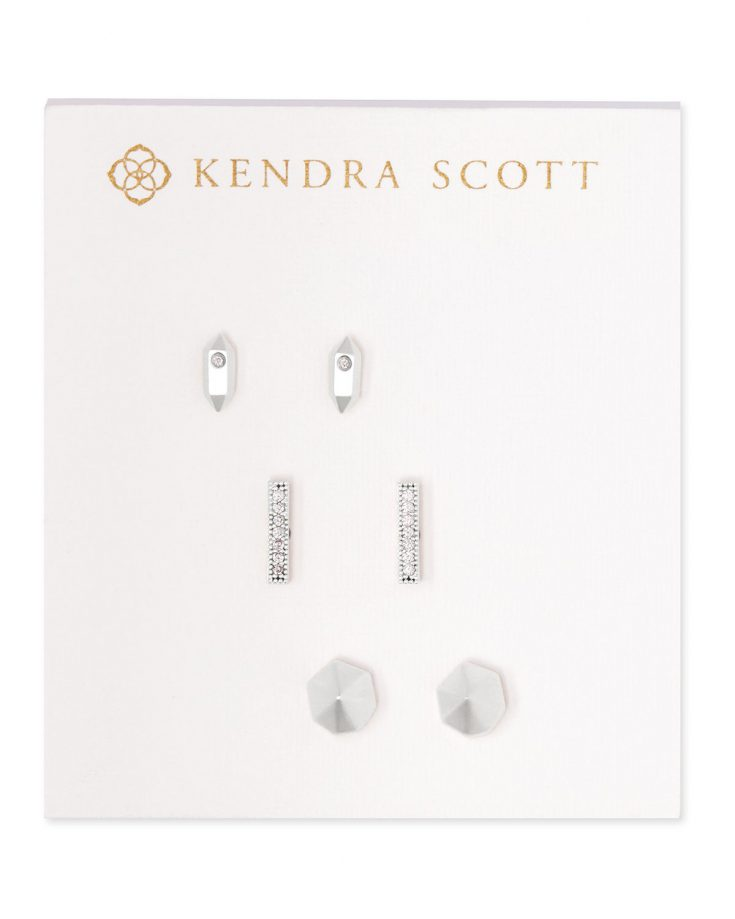 Kendra Scott Austin Stud Earring Set