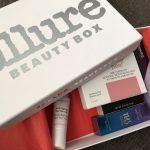 November Allure Beauty Box