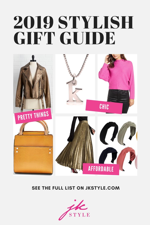 stylish gifts - JK Style