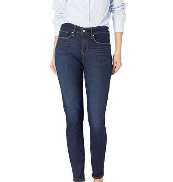 Signature by Levi Strauss & Co Skinny Jean